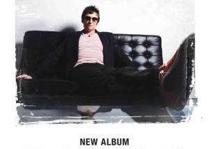 Mark Loughman Album Cover