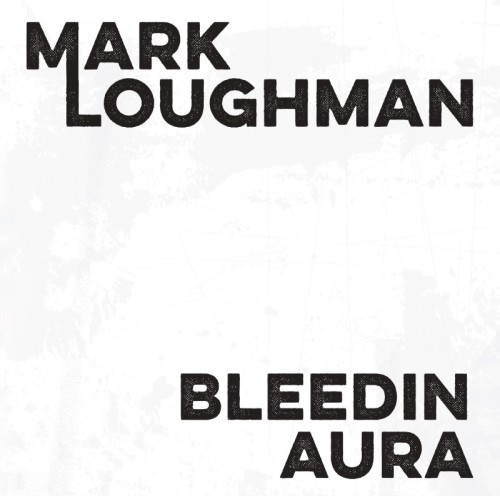 Bleedin Aura CD Cover