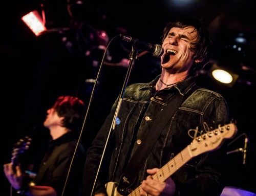 Record Release Party at the Viper Room January 2016 03