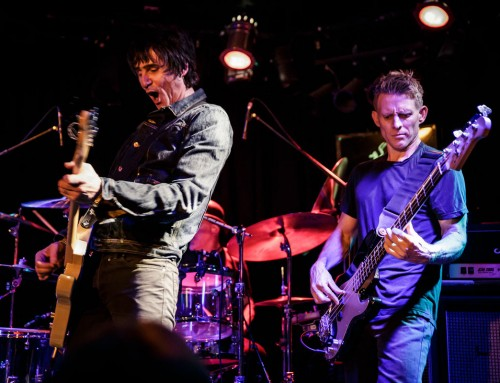 Record Release Party at the Viper Room January 2016 04