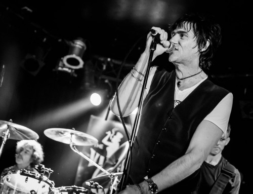 Record Release Party at the Viper Room January 2016 06