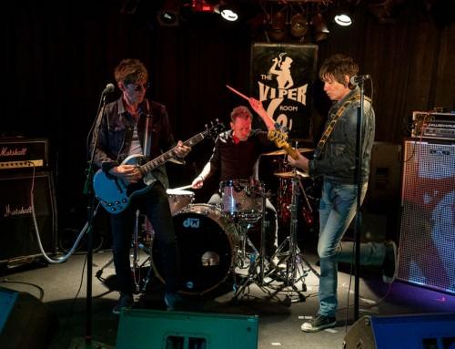 Viper Room Live – ELP