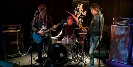 Viper Room Live
